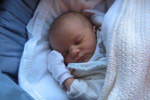 Молочница – распространенная причина беспокойства у маленьких детей