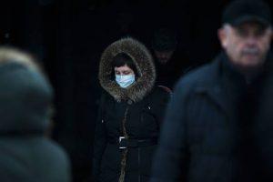 В Подмосковье на 8% превышен эпидпорог по гриппу и ОРВИ