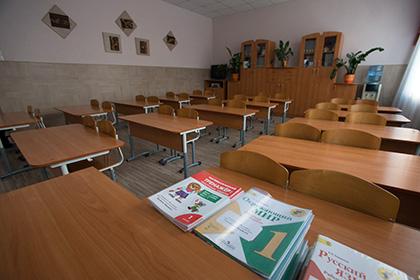 Из-за эпидемии гриппа в России закрыли более 900 школ