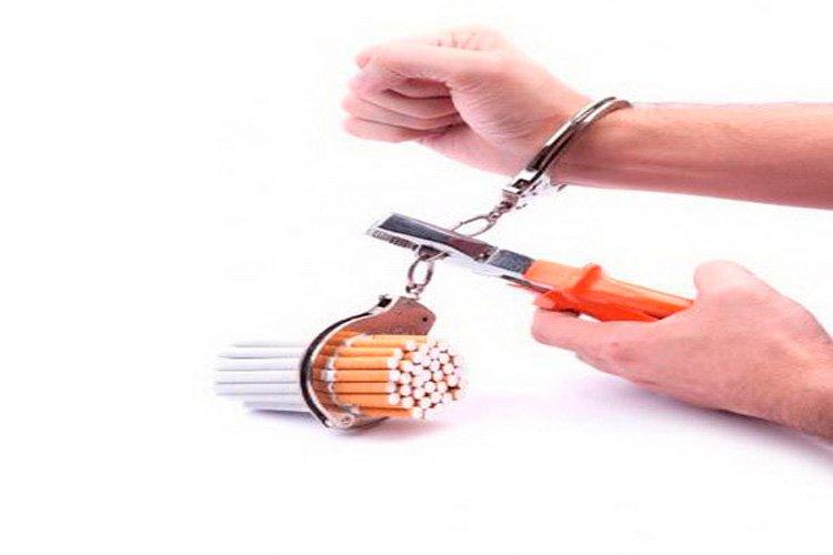Объем рынка РФ препаратов против никотиновой зависимости вырос на 15%