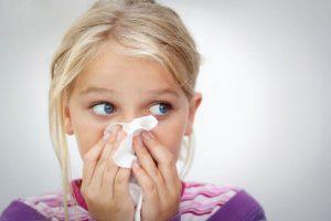 Лечение насморка: что важно знать