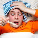 Азбука здоровья: как распознать грипп