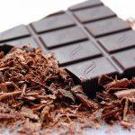 Черный шоколад избавит от кашля