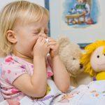 Рост заболеваемости гриппом и ОРВИ отмечается в Москве