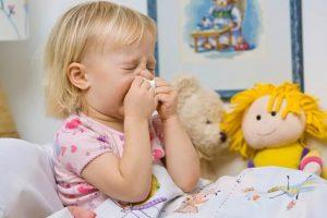Простуда отступает: заболеваемость ОРВИ в Приамурье снизилась на треть
