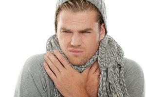 Самые простые и доступные средства от боли в горле