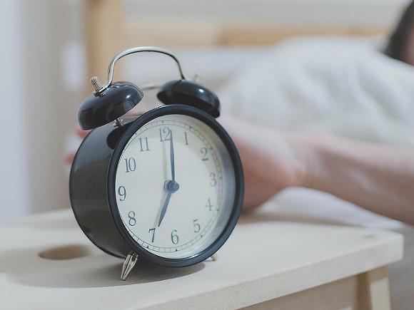 Ученые: Нехватка сна снижает иммунитет