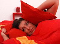 Бессонные ночи могут привести к развитию астмы во взрослом возрасте