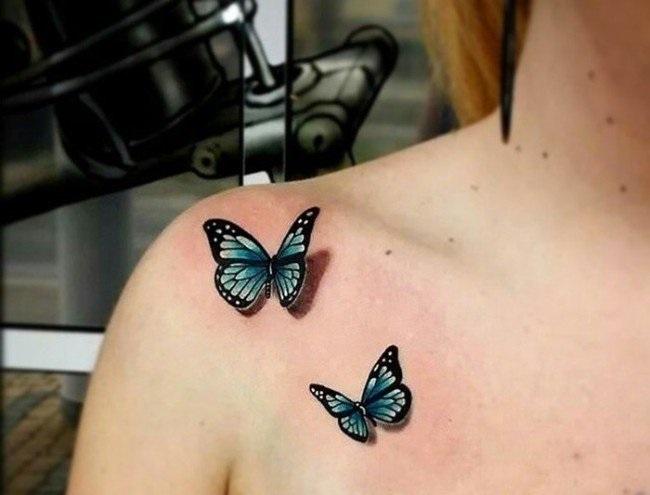 Дешевые татуировки приводят к СПИДу и гепатиту