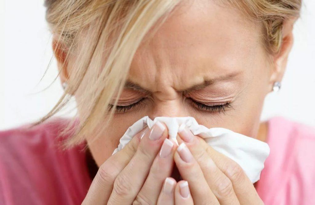 Лечение насморка ингаляциями небезопасно