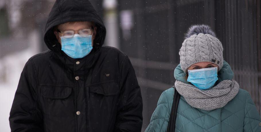 Омичи стали чаще болеть гриппом