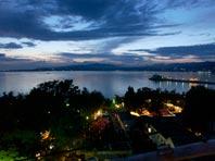 Вспышка вируса Зика потенциально возможна на Черноморском побережье