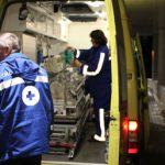 В России свирепствует грипп, число госпитализированных растет