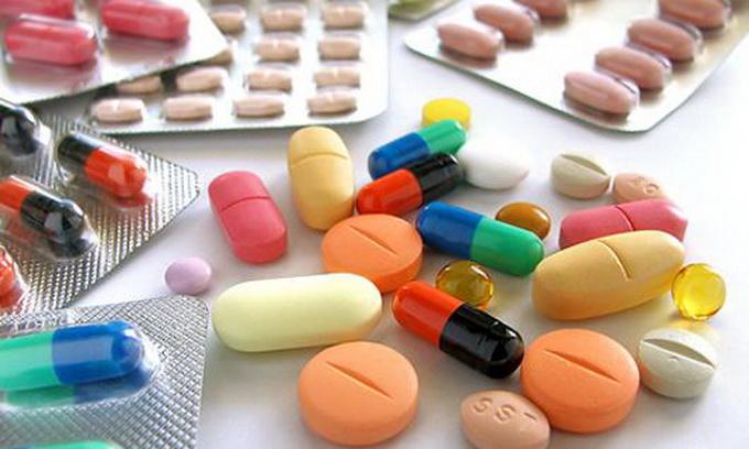 Антибиотики лечат угри, но в ущерб болезням горла