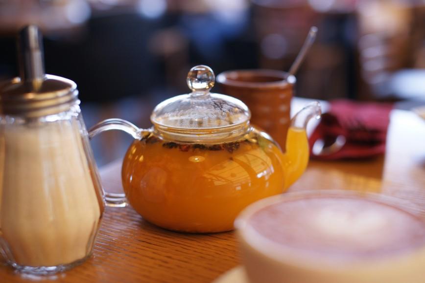 Чай как антидепрессант