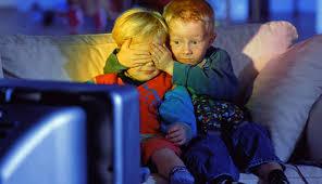 Влияние мультипликационных фильмов на развитие ребенка