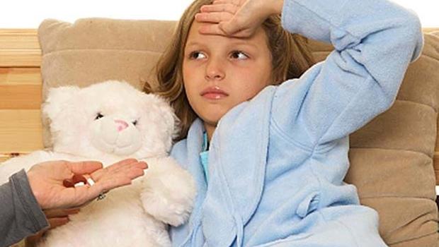 В России из-за гриппа закрыто 15 школ