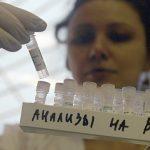 Правительство утвердило правила ведения регистра ВИЧ-инфицированных