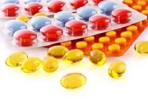 Защитят ли от инфекции поливитамины?