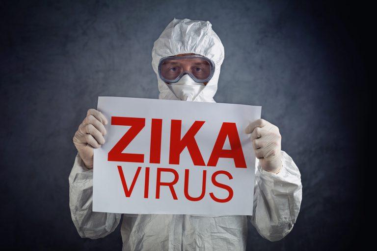 NIAID запустил II фазу исследований вакцины против вируса Зика