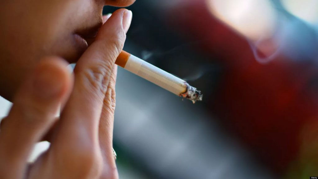 Как бросить курить легко и непринужденно