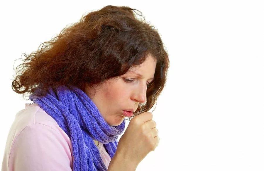 Кашель и другие расстройства дыхательной системы
