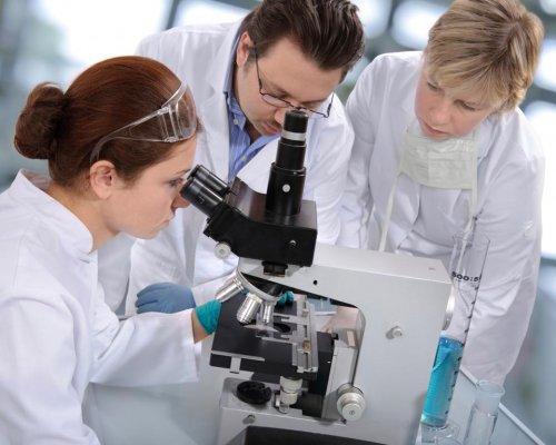 Ученые обнаружили новые направления в лечении приступов астмы
