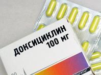В известном антибиотике нашли спасение от болезни Паркинсона