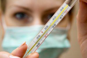 Ученые близки к созданию вакцины от гриппа для пожилых людей