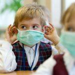 Срок рождения влияет на риск осложнений гриппа