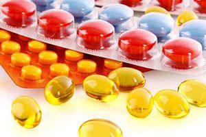 Витаминотерапия при гриппозной пневмонии