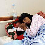 Холера активно захватывает Йемен и угрожает всему региону