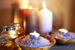 Ароматические свечи опасны для легких и сердца