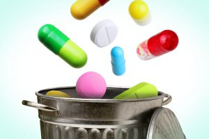 Минздрав России намерен ввести ограничения на использование антибиотиков