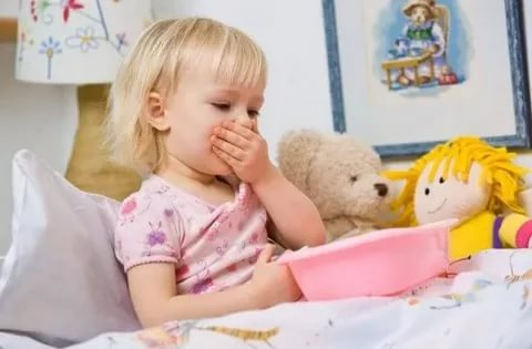 Лечение ротавирусной инфекции у детей