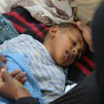 Йемен столкнулся с крупнейшей вспышкой холеры