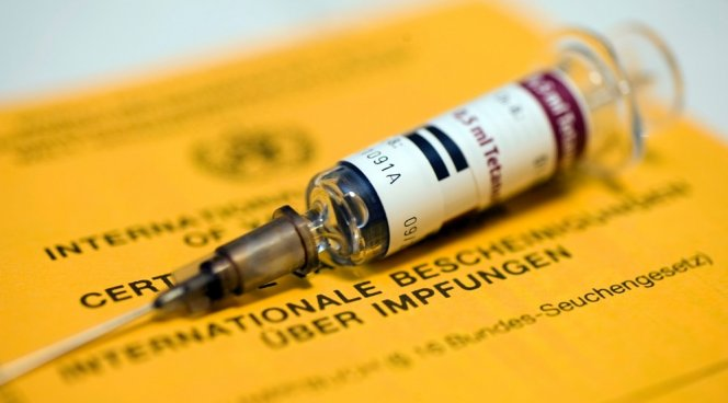 Вакцина от свинки утратила свою эффективность