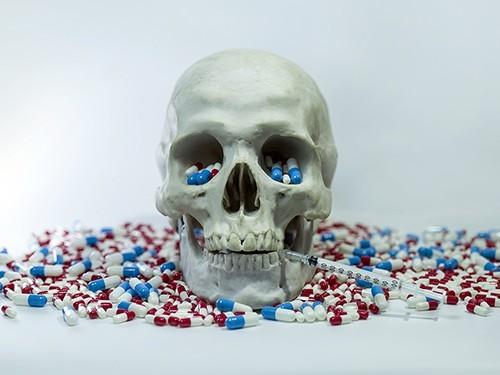 Побочные эффекты от антибиотиков возникают в каждом пятом случае