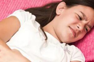 Ранее менархе — причина раннего брака и частых ЗППП