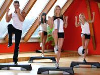 Тренировки — спасение от воспалительных процессов в организме