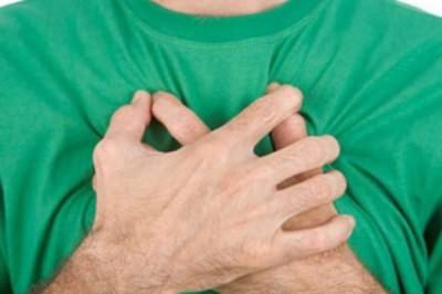 Пневмонию и сепсис связали с сердечно-сосудистыми заболеваниями