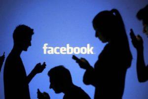 Facebook связали с ухудшением здоровья студентов