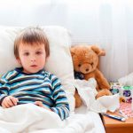 Грипп у ребенка: самые важные лекарства