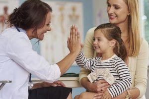 Всё о согласии и отказе от прививок