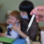 Опасное бабье лето — как не заболеть и уберечь от гриппа детей
