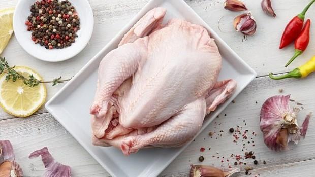 Употребление недожаренной птицы может привести к инфекции мочеполовых путей