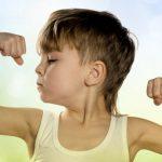 Система вакцинации изменяет иммунитет ребенка