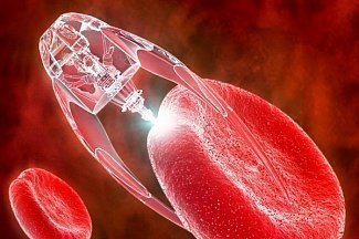 Наномедицина в лечении ВИЧ/СПИД