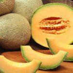 Употребление мускусной дыни поможет защитить организм от простуды и рака