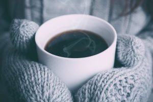 5 продуктов, которые помогут справиться с простудой